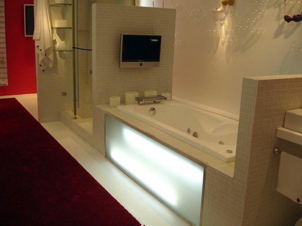 Baño Vestidor Diseno:37 baño con vestidor – ARQA