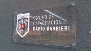 Ad Barbieri estrenó un nuevo espacio