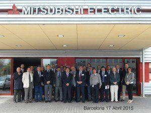 BGH consolida su alianza estratégica con Mitsubishi Electric