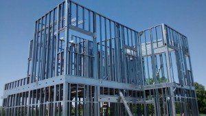 Ingeniería de detalle en Pilar, por Consul Steel