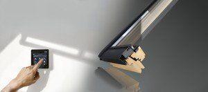 Velux lanza su nueva generación de ventanas